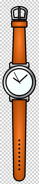 Watch Wrist PNG