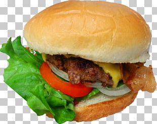 Slider Cheeseburger Buffalo Burger Breakfast Sandwich Veggie Burger PNG