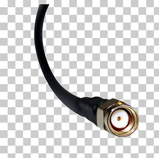 Coaxial Cable Product Design Angle PNG