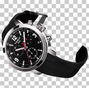 Tissot Men's T-Sport PRC 200 Chronograph Watch Quartz Clock PNG
