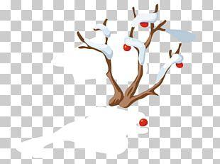 Christmas Card Snowman PNG