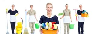 Cleaner Maid Service Commercial Cleaning Floor Cleaning PNG