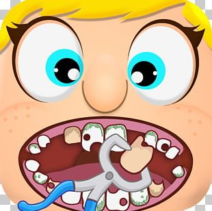 Dentist Office Princess PNG