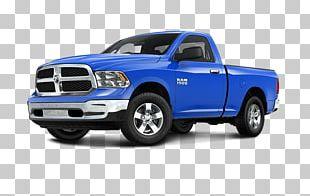 2018 RAM 1500 Ram Trucks Dodge Pickup Truck Chrysler PNG