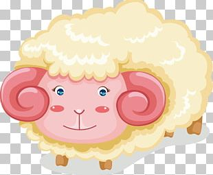Sheep Cattle Goat PNG