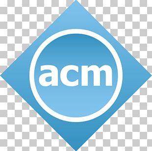 Association For Computing Machinery Computer Science SIGKDD ACM-W PNG
