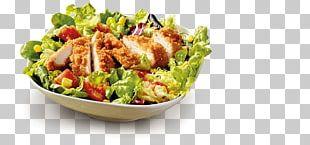 Caesar Salad Chicken Salad Chicken As Food Pollo Campero PNG