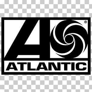 Logo Atlantic Records Graphics Brand GIF PNG