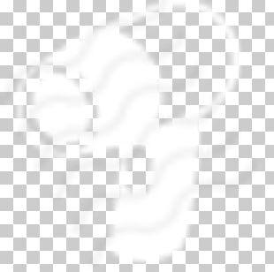 White Black Line Angle Font PNG
