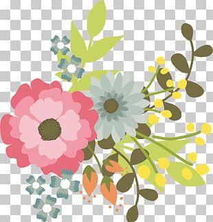 Floral Design Nursery Cut Flowers PNG