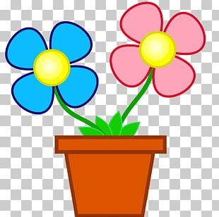 Old Fashioned Flowers Free Content PNG