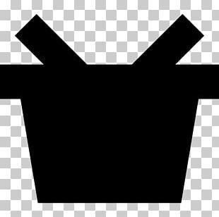 Logo Brand Angle Black M Font PNG