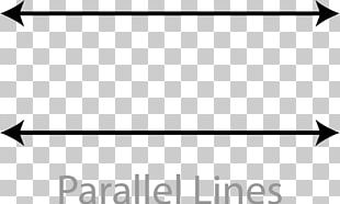 Parallel Line Geometry PNG