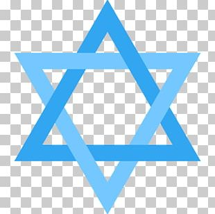 Star Of David Judaism Jewish Symbolism Jewish People Religion PNG