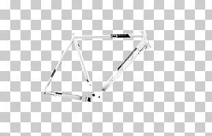 Bicycle Frames Line Angle PNG