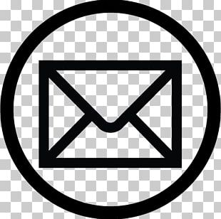 Email Logo Icon PNG