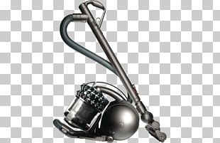 Vacuum Cleaner Dyson Cinetic Big Ball Animal Home Appliance Dyson DC54 Animal PNG