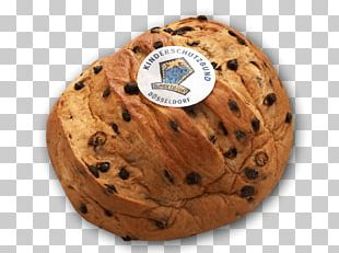 Chocolate Chip Cookie Bread PNG