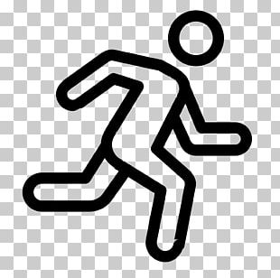 Computer Icons Running Sport Jogging PNG