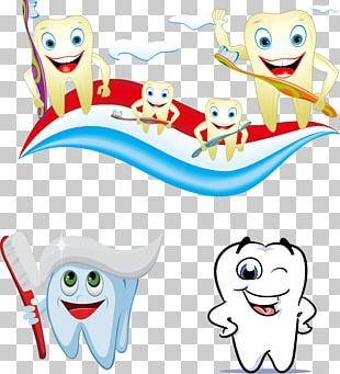 Dentistry Cartoon PNG