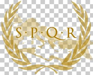 Ancient Rome Roman Republic SPQR Roman Senate PNG