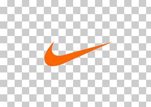 Nike Swoosh Shoe Sneakers Logo PNG