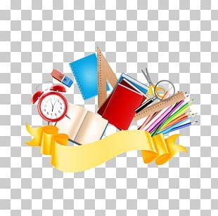 School Learning Gratis PNG