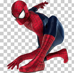 The Amazing Spider-Man 2 YouTube PNG