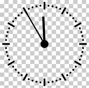 Clock Face Digital Data Digital Clock PNG
