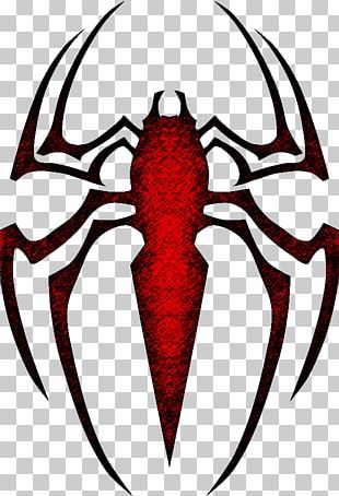 The Amazing Spider-Man Logo PNG