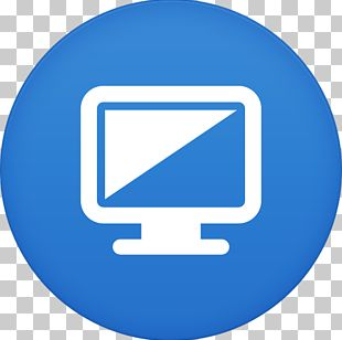 Electric Blue Area Symbol PNG
