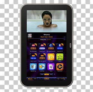 Feature Phone Smartphone Portable Media Player Mobile Phones Kindle Fire HD PNG