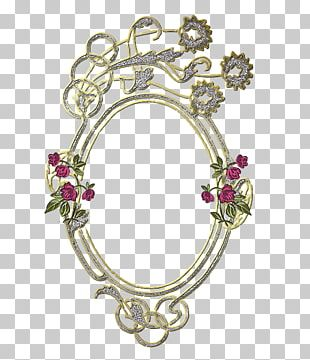 Frames Body Jewellery PNG