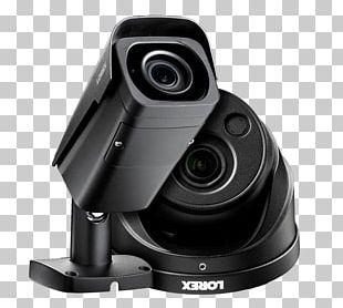 Varifocal Lens Camera Lens Video Cameras Zoom Lens Closed-circuit Television PNG