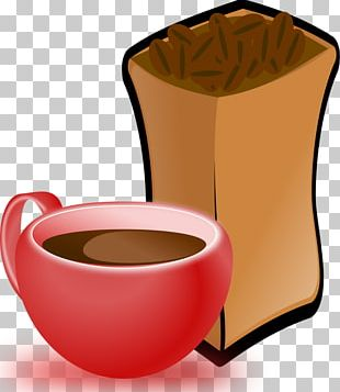 Coffee Cup Cafe Tea PNG