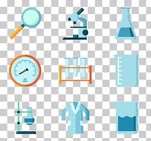 Computer Icons Laboratory Chemistry Science Test Tubes PNG