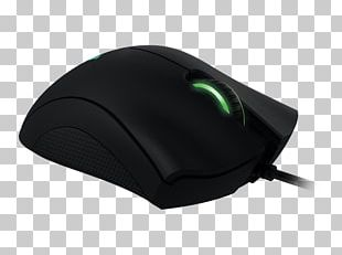 Computer Mouse Razer Inc. Video Game Acanthophis Razer DeathAdder Elite PNG