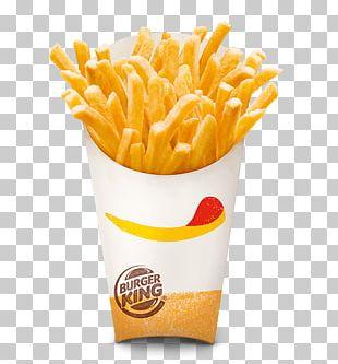 French Fries Hamburger Burger King Chicken Nuggets Burger King Chicken Nuggets PNG