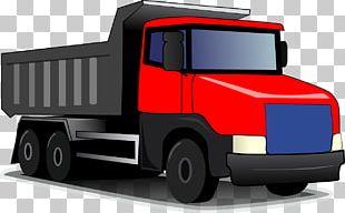 Mack Trucks Car Pickup Truck Dump Truck PNG