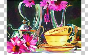 Still Life Photography Watercolor Painting Anne Abgott Water Colors PNG
