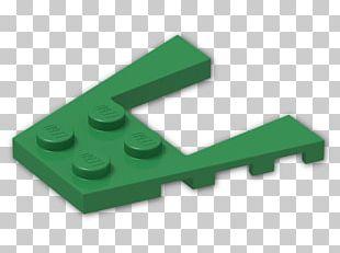 LEGO Bricklink Color Green Red PNG