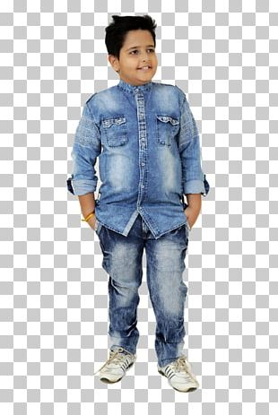Denim Jeans T-shirt Clothing PNG
