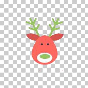 Reindeer Android Icon PNG