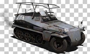 Armored Car Heroes & Generals Half-track Sd.Kfz. 250 Vehicle PNG