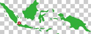 Indonesia World Map Graphics PNG