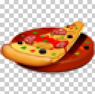 New York-style Pizza Computer Icons Buffet Fast Food PNG