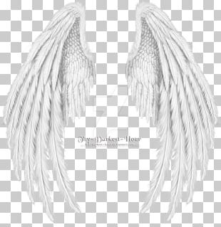 Drawing Angel PNG