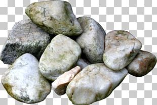 Rock Geology Pebble PNG