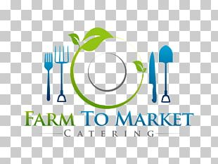 Catering Logo Market Farm PNG