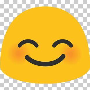 Emoji Kids Smiley Face PNG